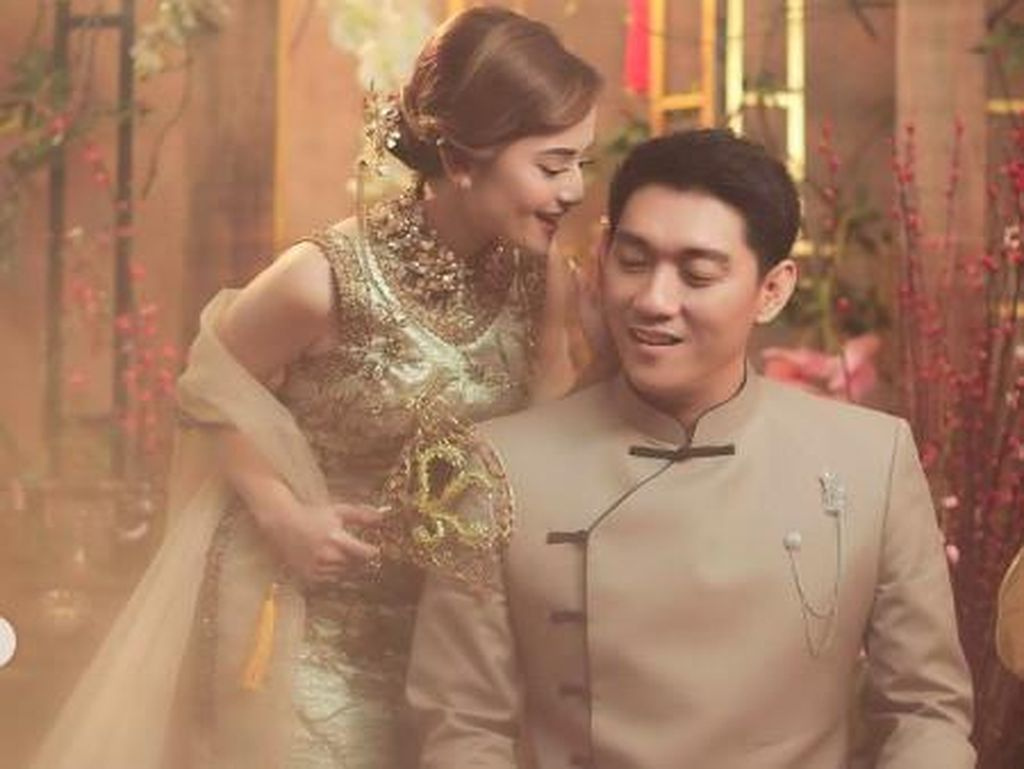 Sudah Foto Prewedding, Ifan Seventeen dan Citra Segera Nikah?