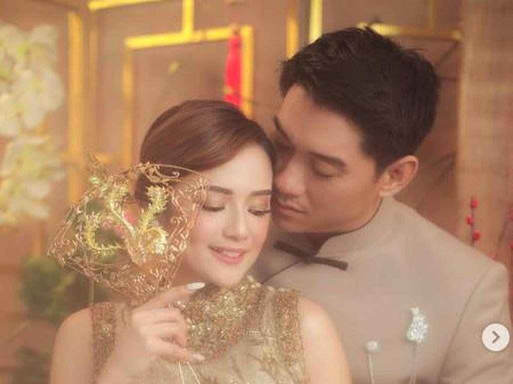 Ifan Seventeen dan Citra Monica Foto Prewedding, Pernikahan Semakin Dekat!