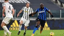 Tanpa Gol, Juventus Singkirkan Inter Milan di Coppa Italia