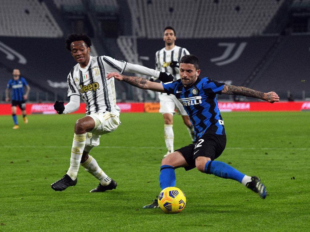 Del Piero: Tim Italia Tertinggal di Liga Champions