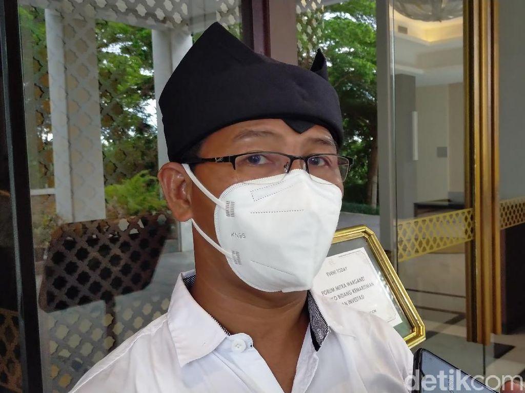 Persatuan Dukun Nusantara Hapus Istilah Santet, Ini Kata Pemkab Banyuwangi