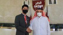 KOI dan Qatar Jalin Kerja Sama Peningkatan Prestasi Olahraga