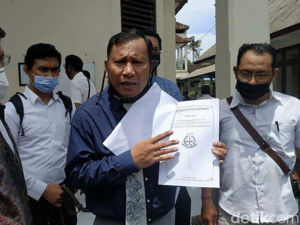 Tim Hukum Serahkan Memori Kasasi Kasus IDI Kacung WHO, Harap Jerinx Bebas