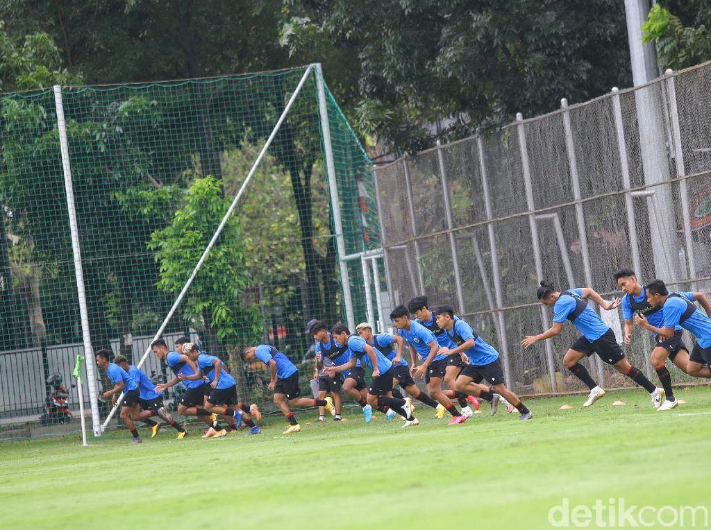 PSSI Siapkan Timnas Indonesia U-18 buat Piala Dunia U-20 2023