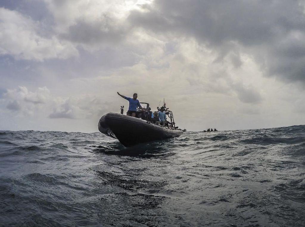 CVR Sriwijaya Air SJ182 Akhirnya Ditemukan!