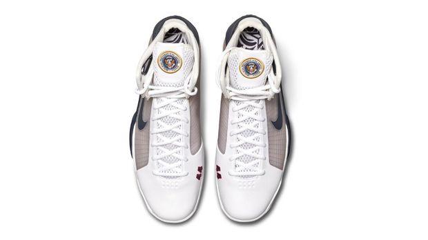 Nike Obama