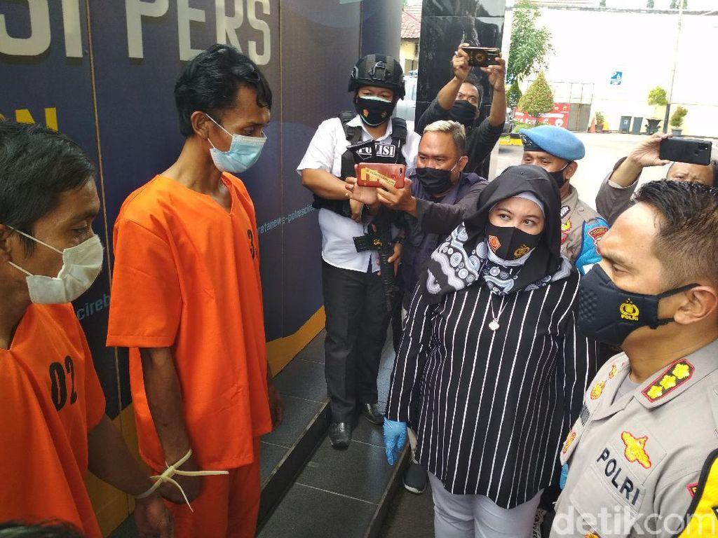 Nyawa Gadis Cirebon Melayang Usai Diperkosa 4 Pria Durjana