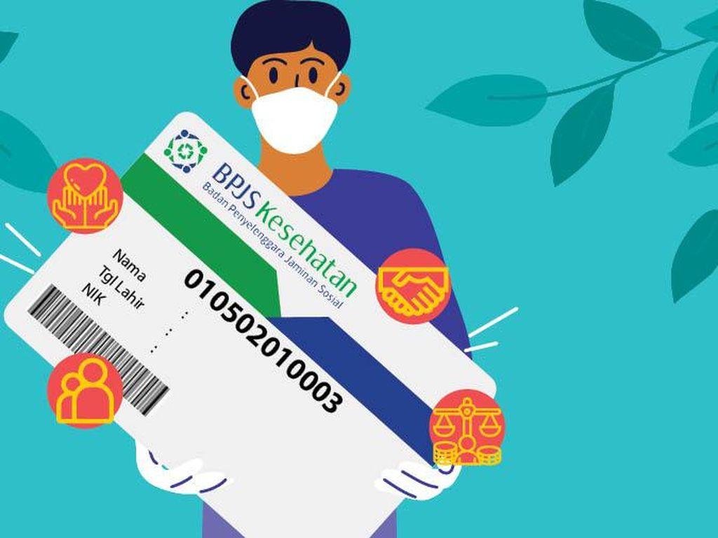 Data 279 Juta Penduduk Bocor, Kominfo Panggil Bos BPJS Kesehatan