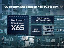 Modem 5G Baru Qualcomm Kecepatannya Tembus 10 Gbps