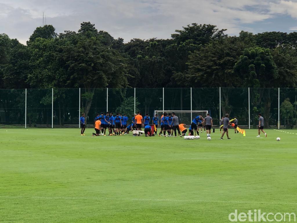 Timnas Indonesia Hadapi Kualifikasi Piala Dunia, Ini Pesan Ketum PSSI