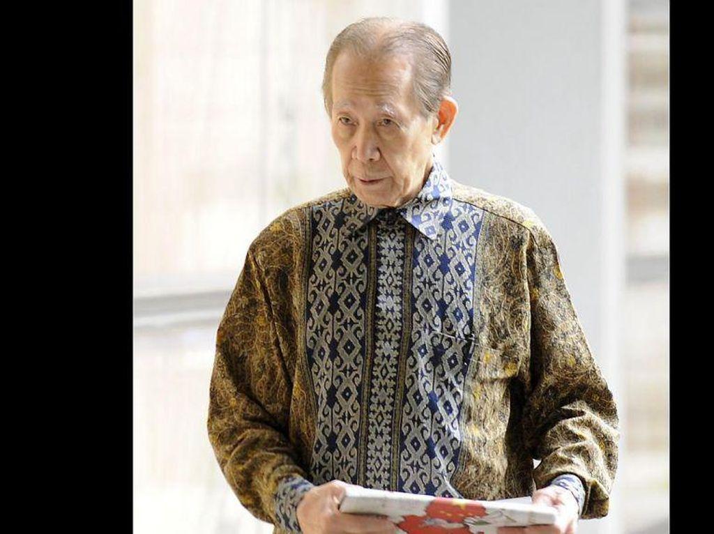 Mengenang Tong Djoe, Pejuang 45 Pendiri Pertamina