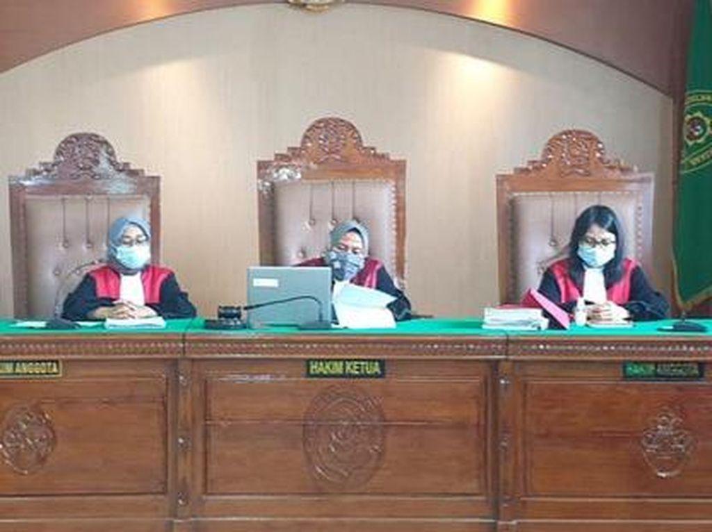 Ini Trio Srikandi Pemvonis Hukuman Kebiri ke Predator Seksual di Lampung