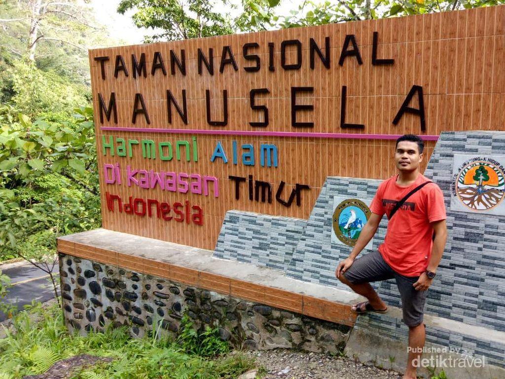 Catat Nih, 4 Titik Spesial di Pulau Seram