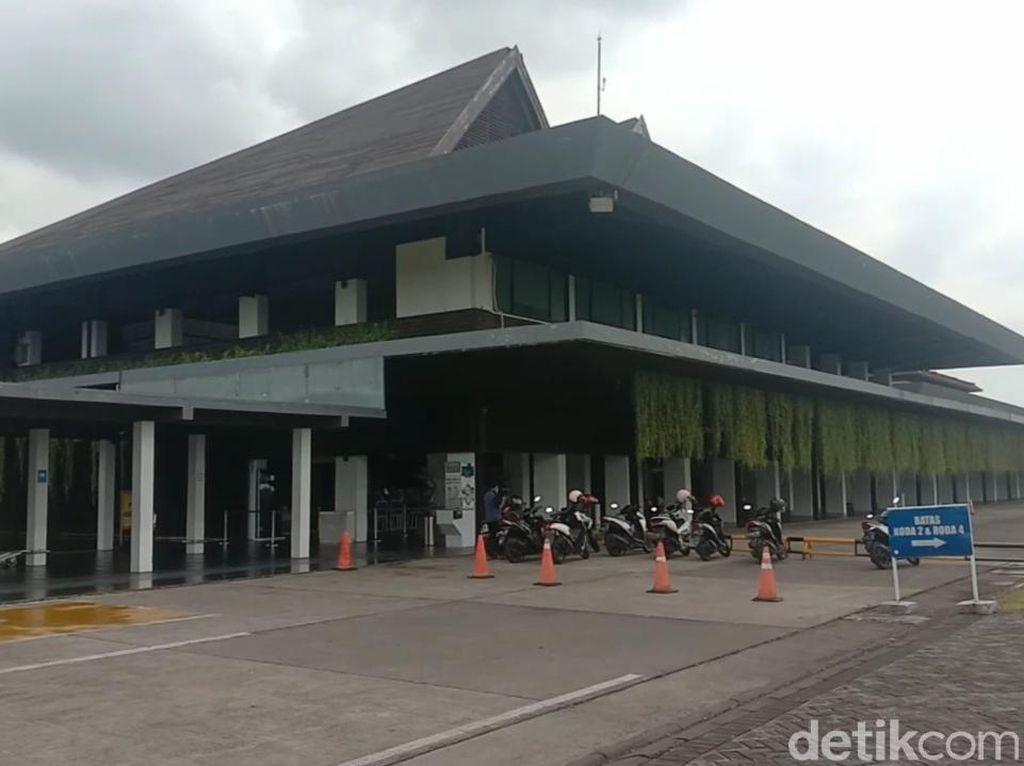 Bandara Banyuwangi Ditutup 5 Hari, Total Ada 29 Penerbangan Dibatalkan