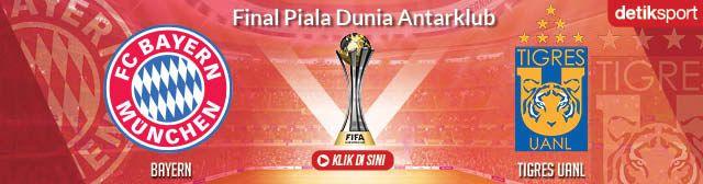 Banner Piala Dunia Antarklub