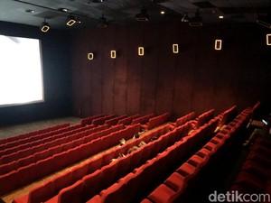 3 Fakta Aturan-Tata Cara Nonton Bioskop di DKI Selama PPKM