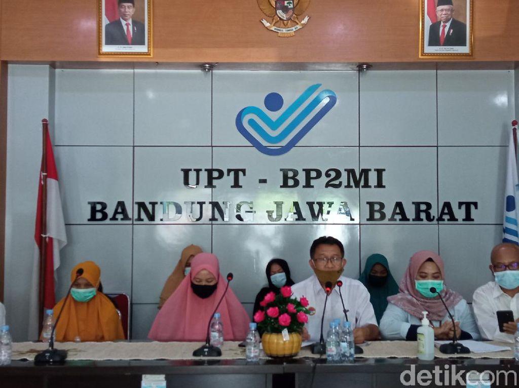 Ini Dugaan Pelanggaran Penempatan 7 Calon Pekerja Migran Ilegal di Bandung