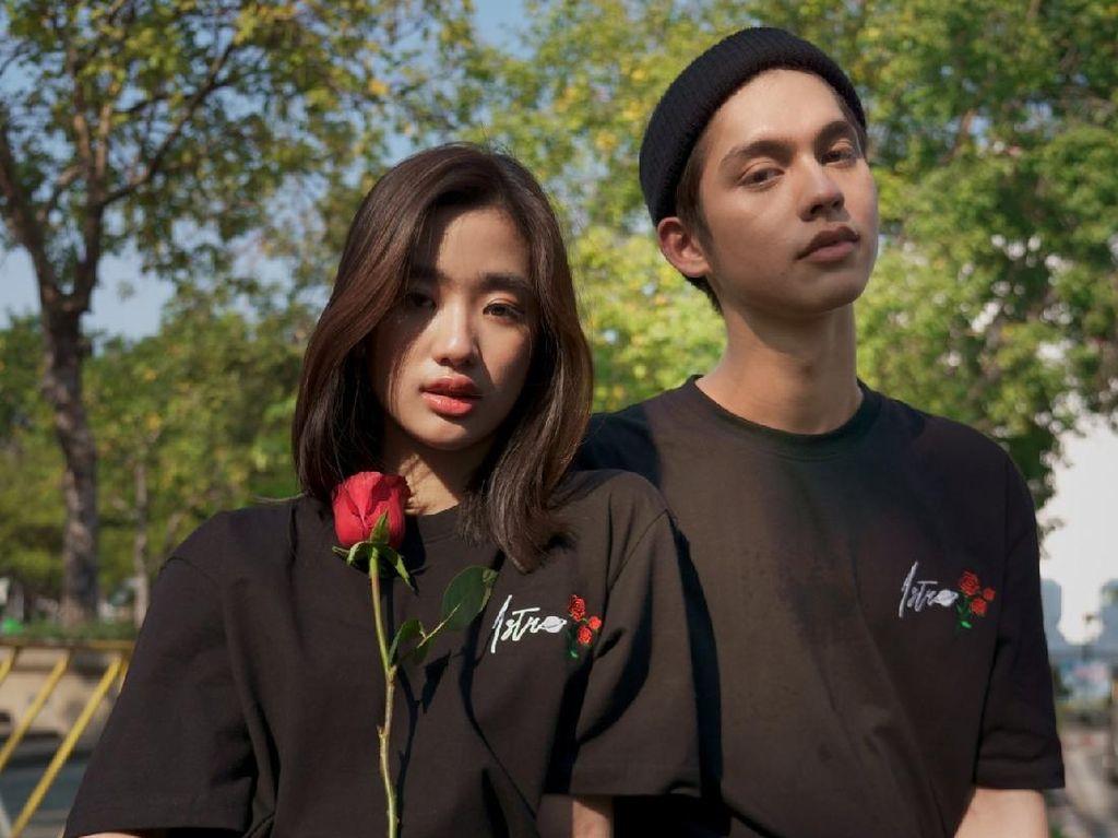 Serasinya Bright Vachirawit dan Tu Tontawan Jelang Syuting F4 Thailand: Boys Over Flowers