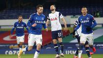 Dramatis! Drama 9 Gol Saat Everton Singkirkan Tottenham