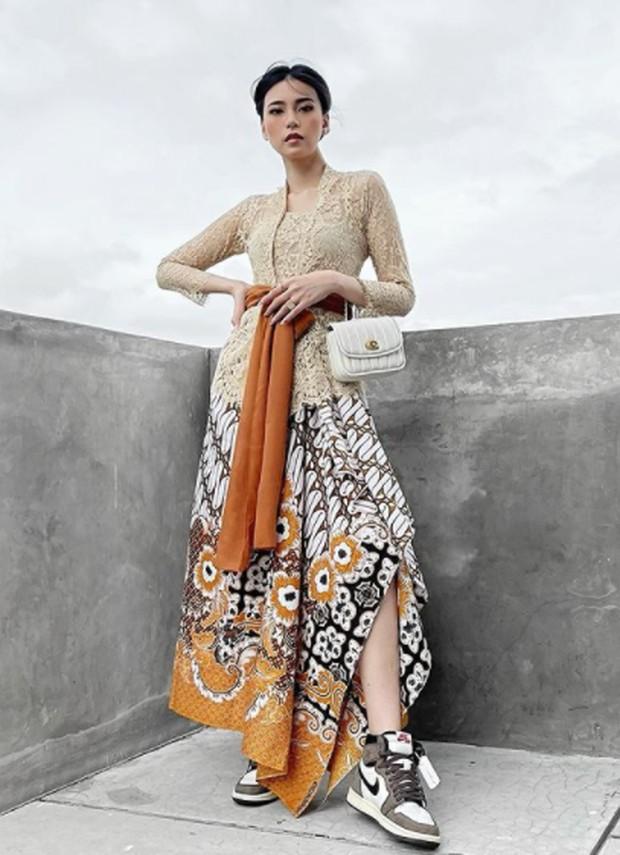 Foto: Wrap Skirt Batik/Instagram.com/tamaradai