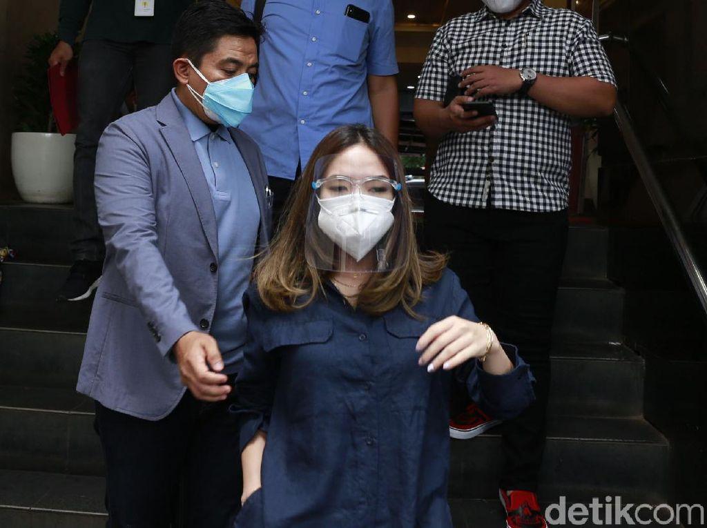 Kekhawatiran Gisella Anastasia Jika Ditahan Gegara Kasus Video Syur