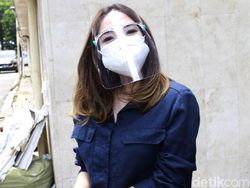 Ada Kegiatan, Gisella Anastasia Wajib Lapor Secara Online