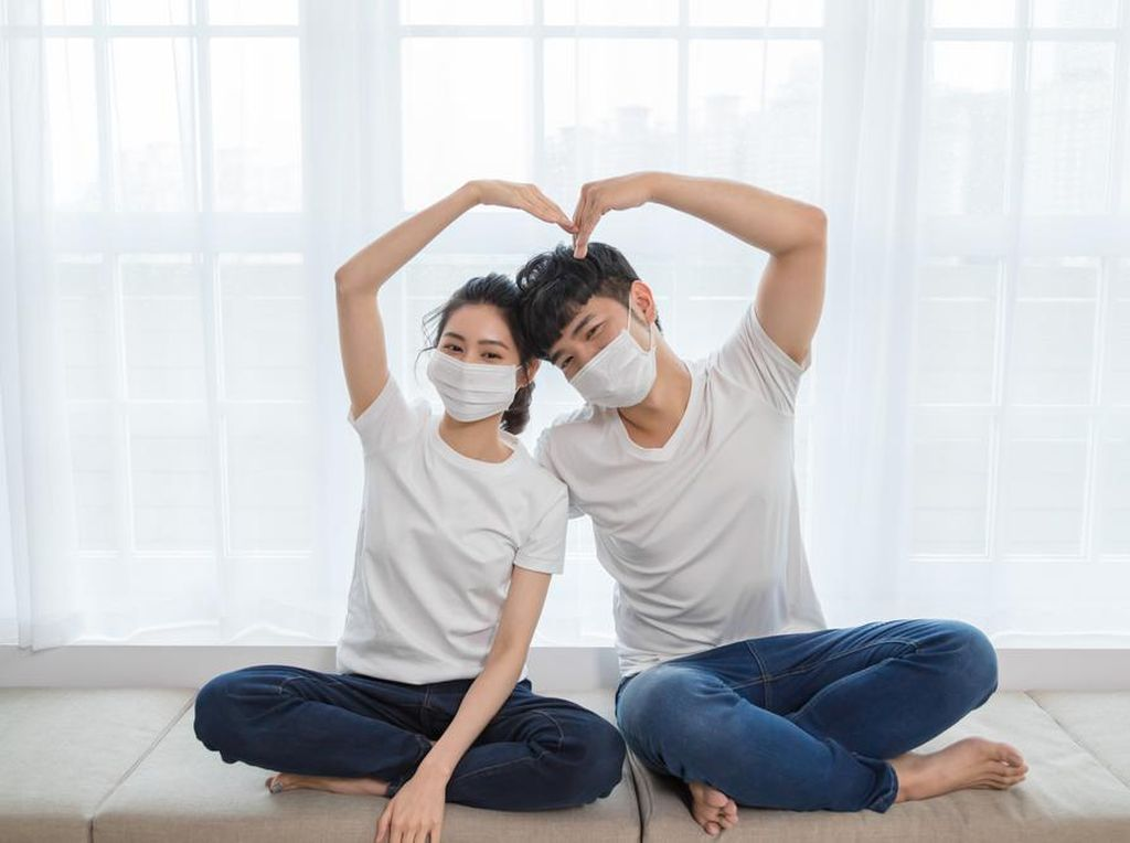 Inspirasi 7 Aktivitas untuk Rayakan Momen Valentine Saat Pandemi
