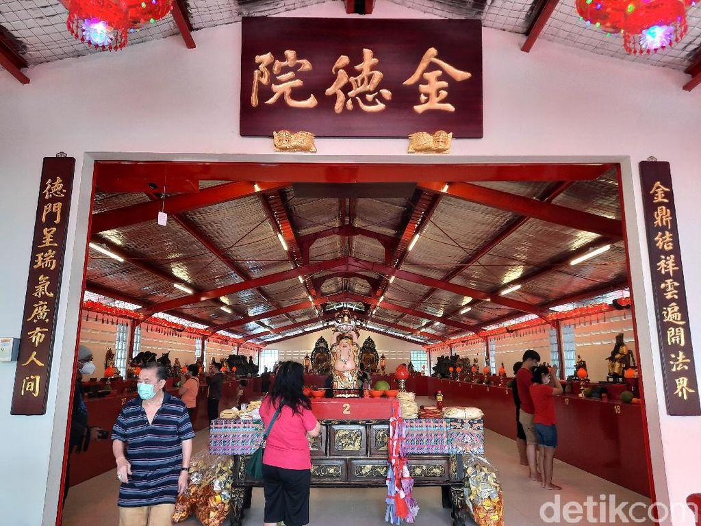 Ucapan Gong Xi Fa Cai Ramaikan Tahun Baru Imlek di Twitter