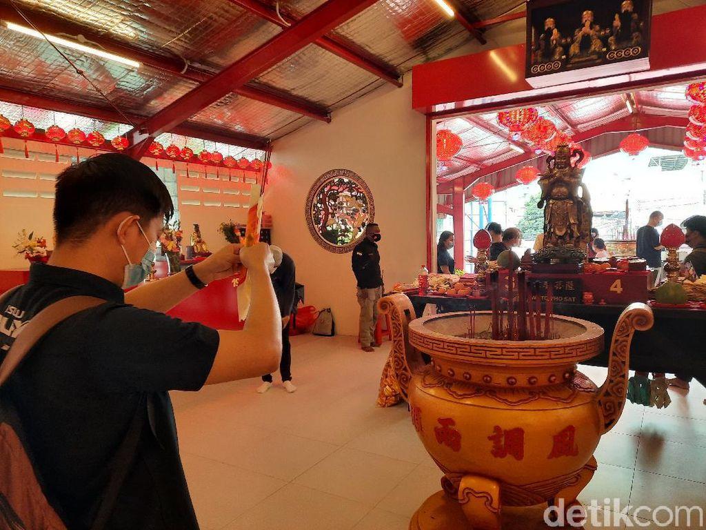 Harapan Warga Etnis Tionghoa di Tahun Kerbau: Covid Segera Berakhir
