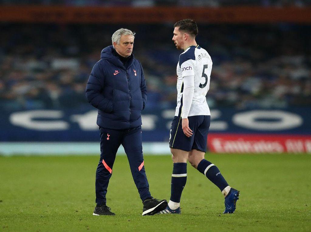 Tottenham Tersingkir dari Piala FA, Mourinho Bilang Begini