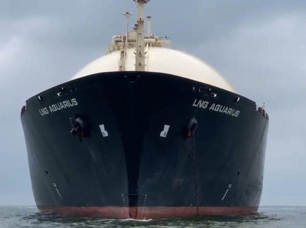 Puluhan Miliar Kapal Sitaan ASABRI Laku Meski Digugat di Pengadilan