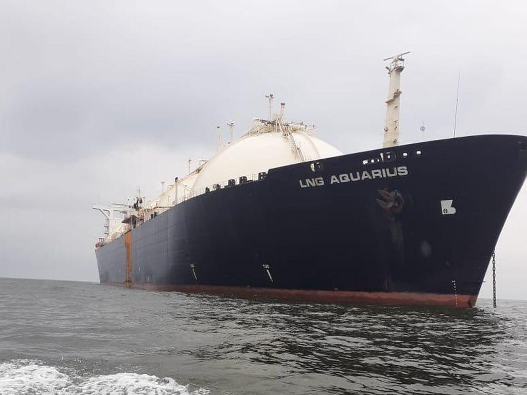 Sitaan Kejagung Terkait Asabri: Kapal Tanker Terbesar hingga Ferrari