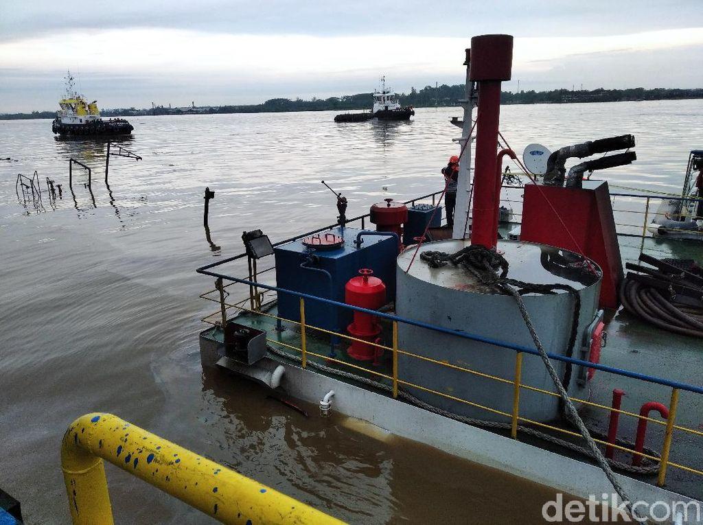 3 Pekerja yang Hilang Usai Ledakan Kapal di Kaltim Ditemukan Tewas