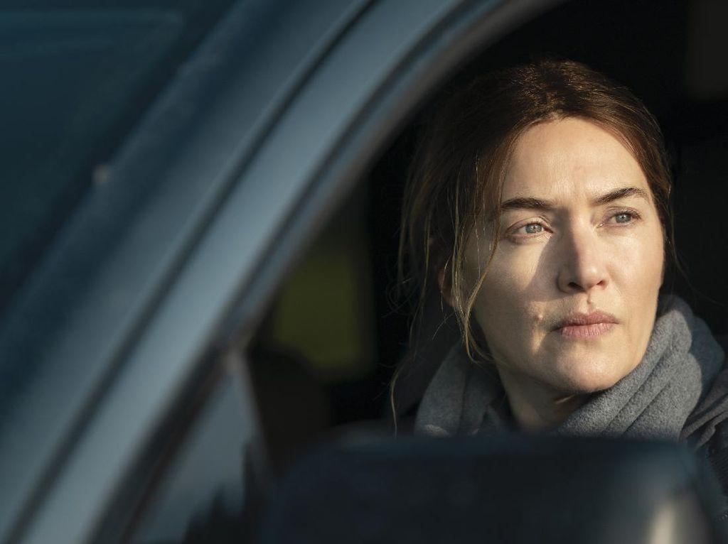 Kate Winslet Jadi Detektif Kasus Pembunuhan di Serial HBO Mare of Easttown