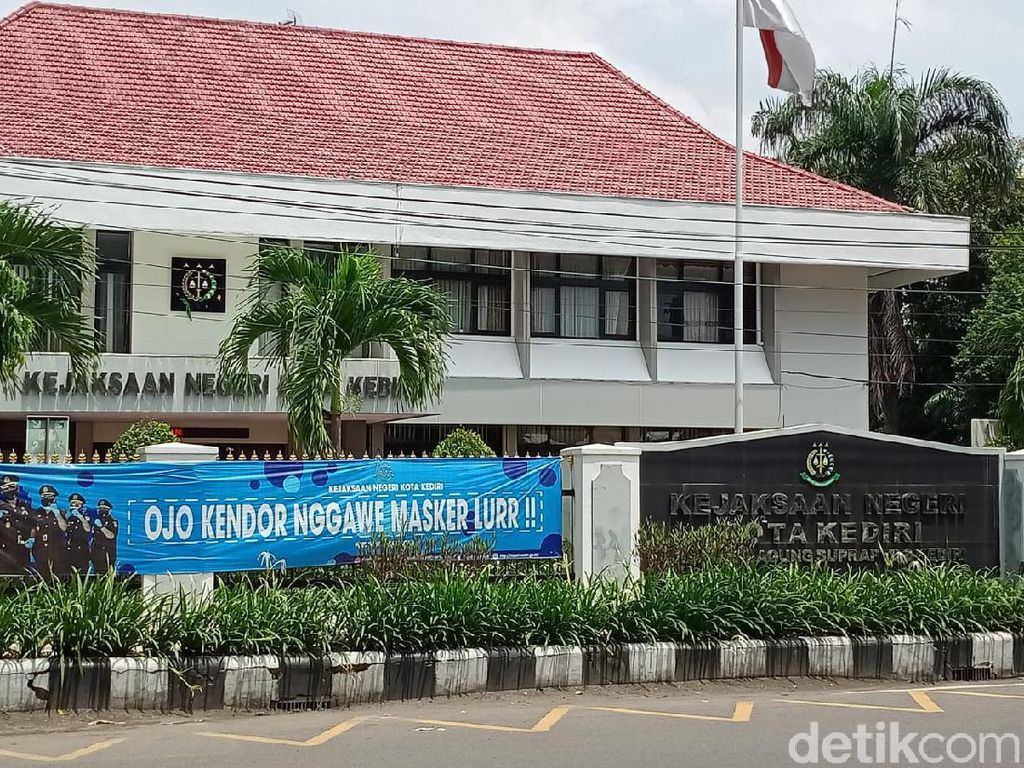 Dugaan Korupsi Pengadaan Buku SD di Kota Kediri Diselidiki, Kerugian Rp 350 Juta