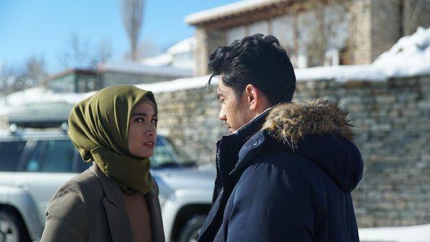Film Layla Majnun
