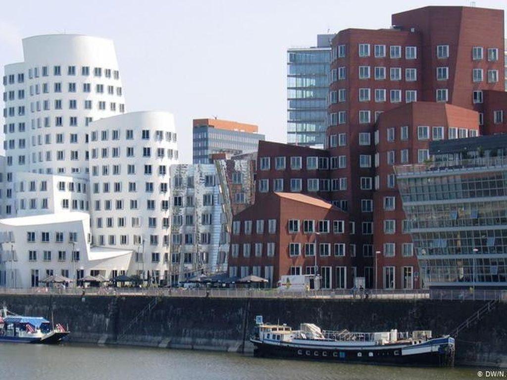 Berapa Harta Sukanto Tanoto yang Dikabarkan Beli Gedung di Jerman?
