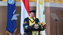 Bamsoet Puji Upaya Nurdin Halid Perkuat Olahraga Berbasis Koperasi