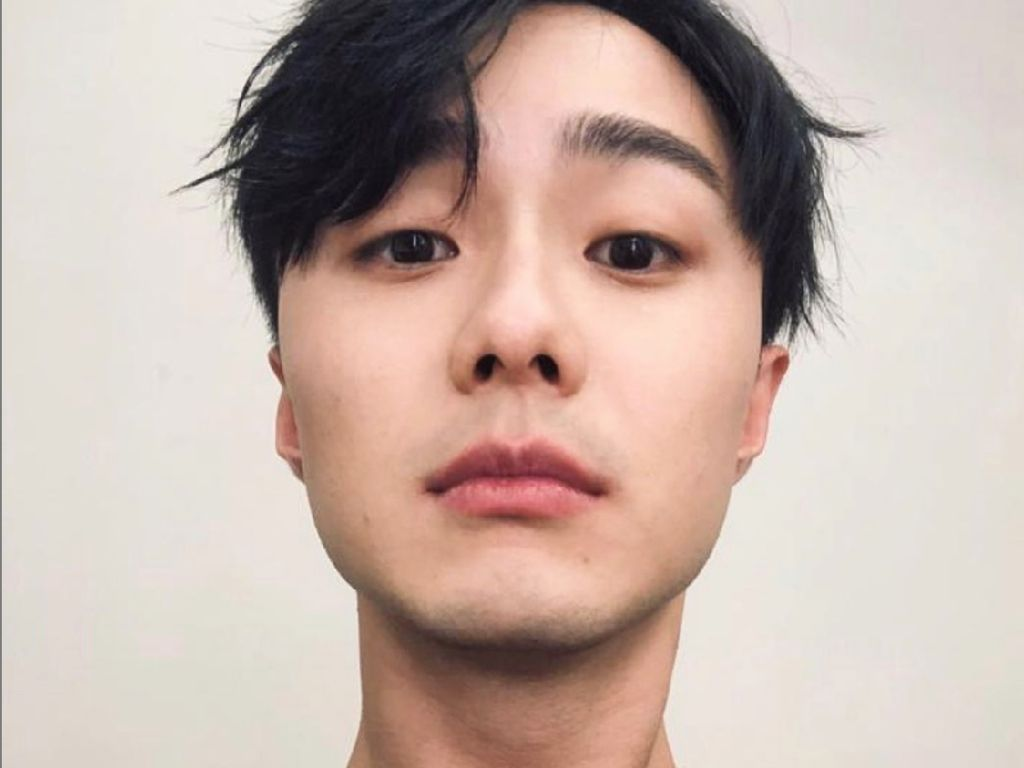 8 Potret Patrick Shih, Aktor Taiwan Ganteng Mirip Park Seo Joon
