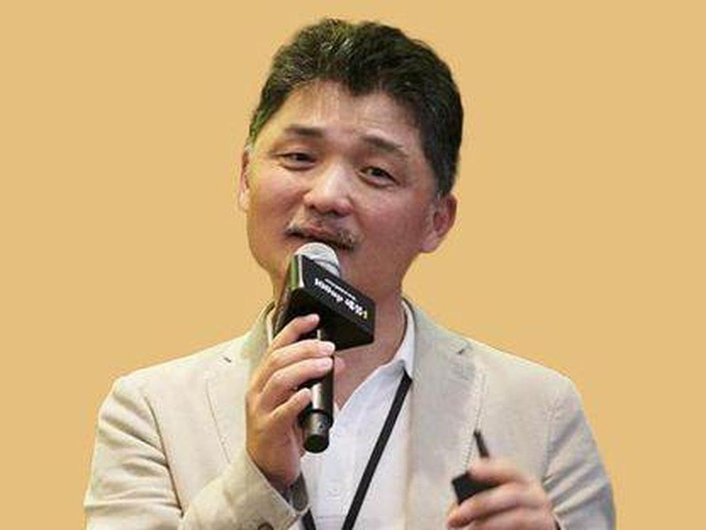 Pendiri KakaoTalk Mau Sumbang Rp 65 Triliun, Separuh Hartanya untuk Sosial