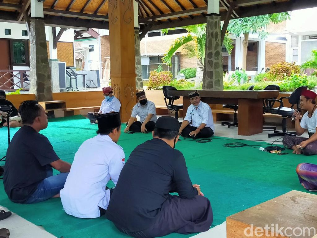 Akademisi Nilai Deklarasi Perdunu Bermuatan Politis di Masa Transisi Banyuwangi