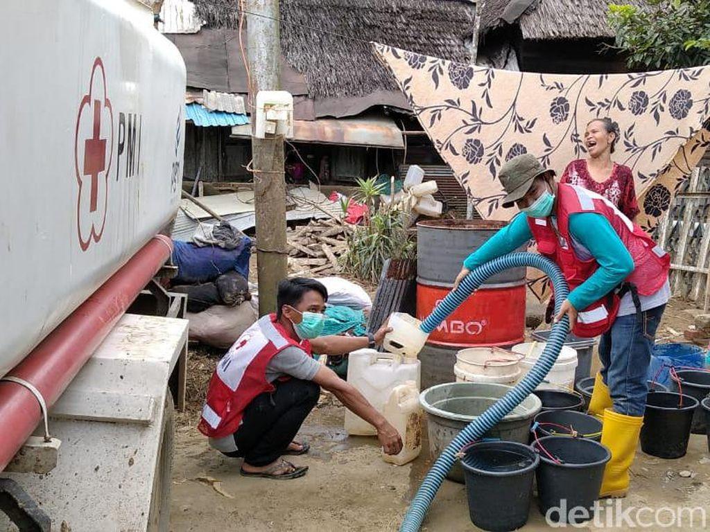 Sri Mulyani Buka-bukaan Jumlah Orang RI Sulit Air Bersih