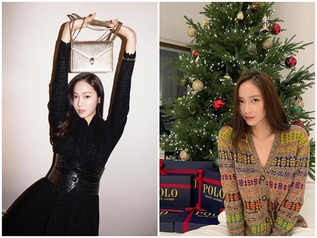 Jung Sisters yang dipercaya untuk menjadi BA brand ternama.
