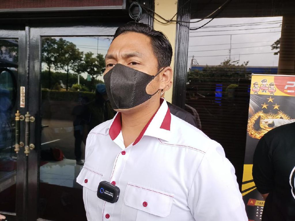 Video Syur 14 Detik Diusut Polisi, Artis GL Akan Dimintai Klarifikasi
