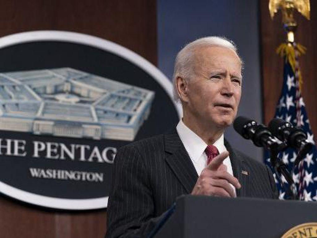 Stimulus Jumbo Rp 27 Kuadriliun Siap Diteken Joe Biden