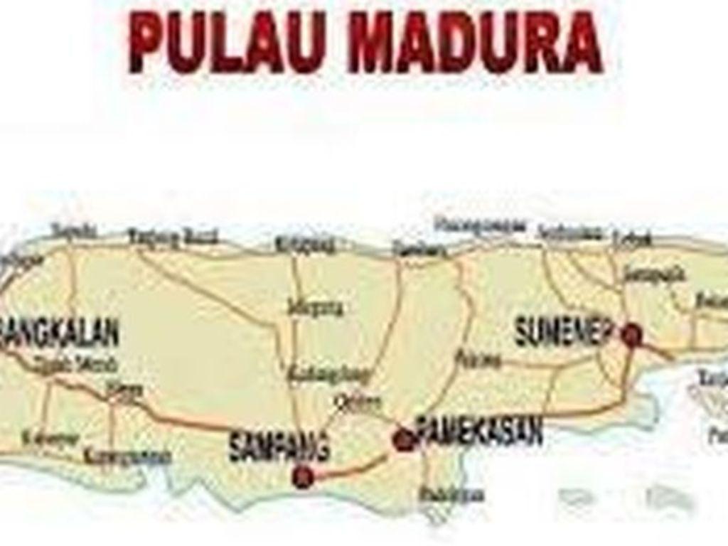 Usul Madura Jadi Provinsi Kembali Muncul di Rapat Paripurna