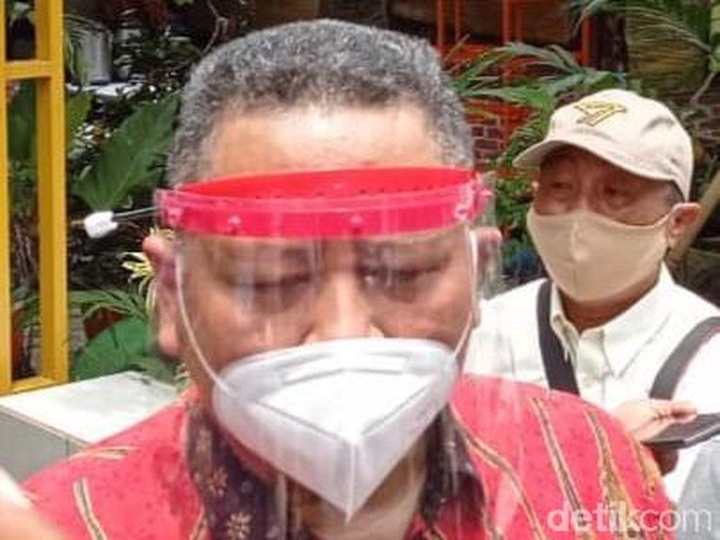 Dilantik Jadi Wali Kota Surabaya Definitif, Whisnu Sakti Sebut Tak Ada Persiapan