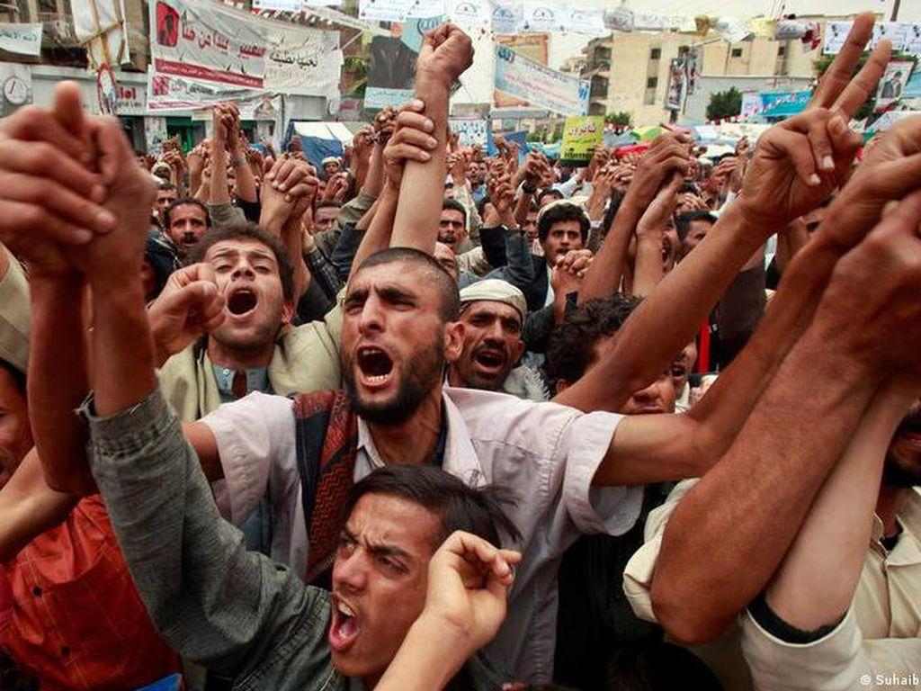 10 tahun Arab Spring di Yaman, Harapan Baru Mengakhiri Konflik?