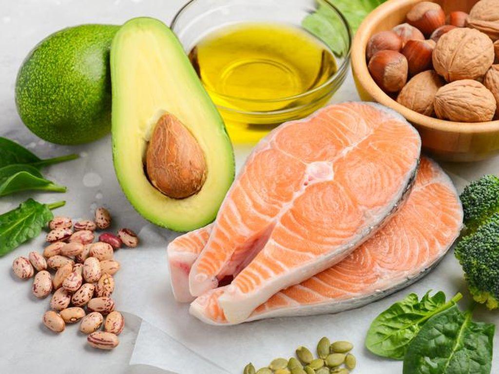 10 Cara Alami Menurunkan Kolesterol Tanpa Obat