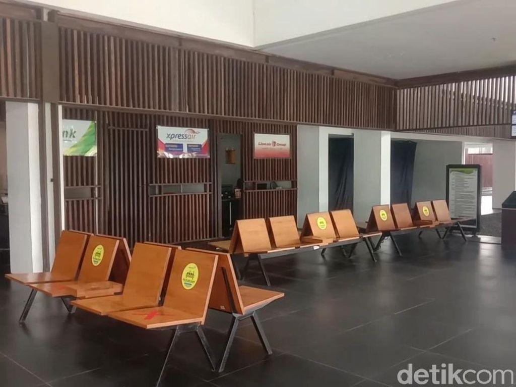 6 Hari Bandara Ditutup Sementara, Kunjungan Wisata di Banyuwangi Turun